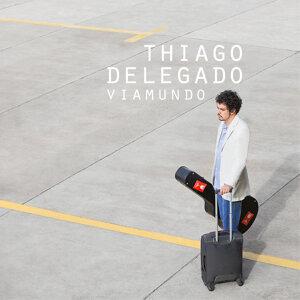 Thiago Delegado 歌手頭像