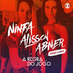 Ninfa, Alisson, Abner 歌手頭像