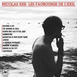 Nicolas Ker 歌手頭像