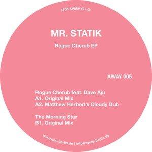 Mr. Statik 歌手頭像
