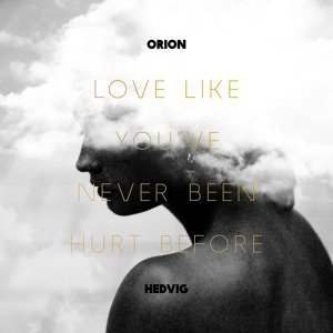 Orion feat. Hedvig 歌手頭像