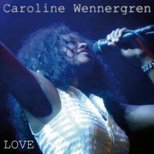 Caroline Wennergren 歌手頭像