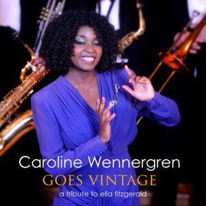 Caroline Wennergren