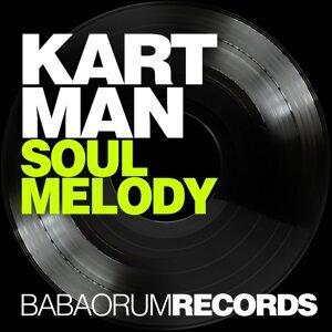 Kartman 歌手頭像