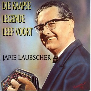 Japie Laubscher 歌手頭像