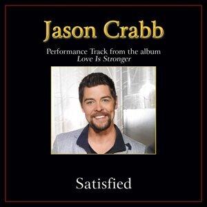 Jason Crabb 歌手頭像