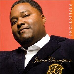Jason Champion 歌手頭像