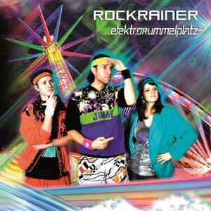 RockRainer 歌手頭像