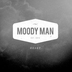 Moody Man 歌手頭像