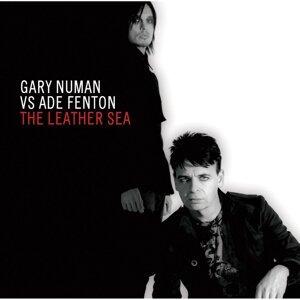 GARY NUMAN vs ADE FENTON 歌手頭像