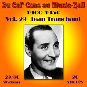 Jean Tranchant 歌手頭像