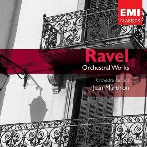 Jean Martinon/Orchestre de Paris 歌手頭像
