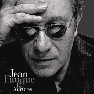 Jean Fauque 歌手頭像