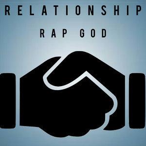 Rap God 歌手頭像