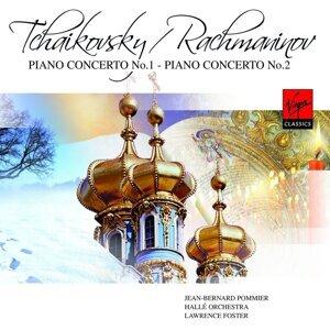 Jean-Bernard Pommier/Hallé Orchestra/Lawrence Foster