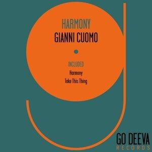Gianni Cuomo 歌手頭像