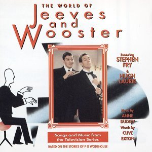 Jeeves & Wooster 歌手頭像