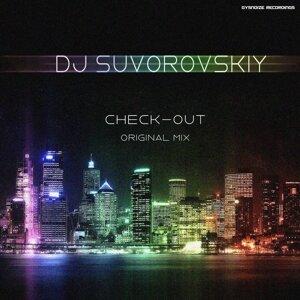 DJ Suvorovskiy 歌手頭像