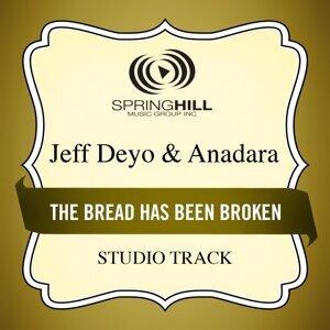 Jeff Deyo & Anadara 歌手頭像
