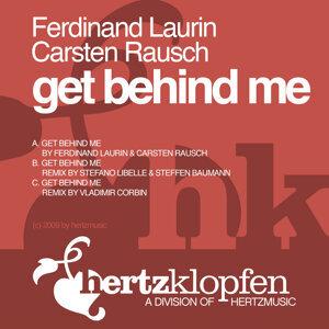 Carsten Rausch & Ferdinand Laurin 歌手頭像