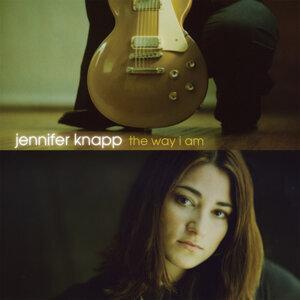 Jennifer Knapp 歌手頭像