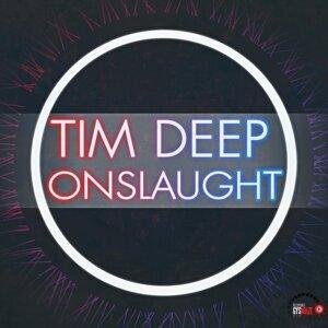 TIM DEEP 歌手頭像
