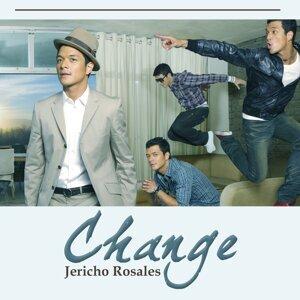 Jericho Rosales 歌手頭像