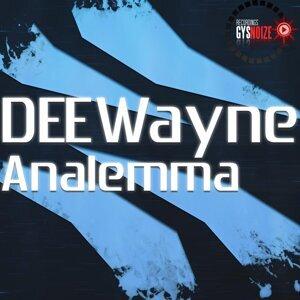 DeeWayne 歌手頭像