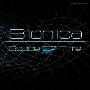Bionica 歌手頭像