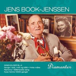 Jens Book-Jenssen 歌手頭像