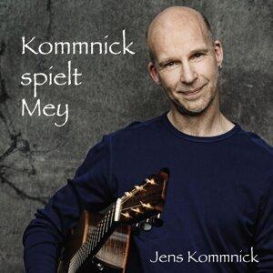 Jens Kommnick 歌手頭像