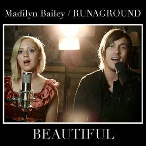 Madilyn Bailey & RUNAGROUND 歌手頭像