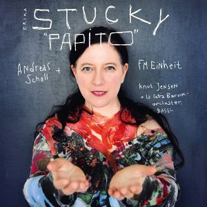 Erika Stucky 歌手頭像