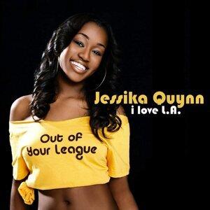 Jessika Quynn 歌手頭像