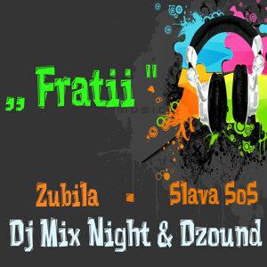 DJ Mix Night & Dzound 歌手頭像
