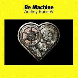 Andrey BorisoV 歌手頭像