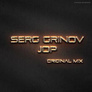 Serg Grinov 歌手頭像