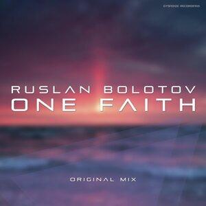 Ruslan Bolotov 歌手頭像