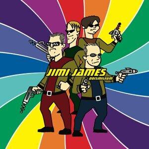 Jimi James 歌手頭像
