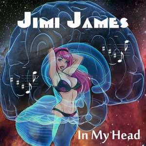 Jimi James