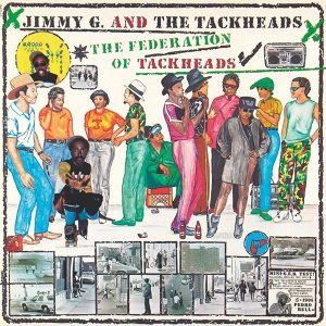 Jimmy G. And The Tackheads