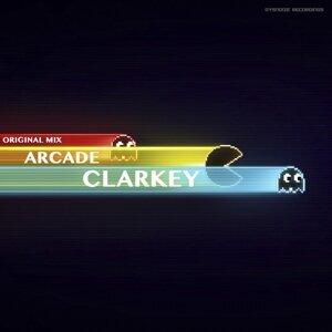 Clarkey 歌手頭像