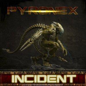 Pyronex 歌手頭像