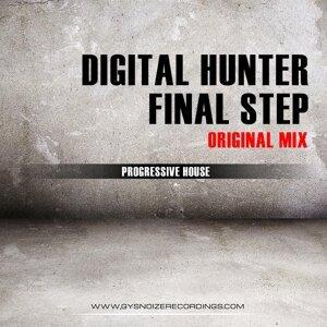 Digital Hunter 歌手頭像