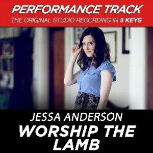 Jessa Anderson 歌手頭像
