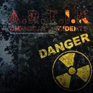 A.R.T.I.K 歌手頭像