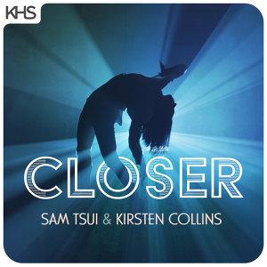 Sam Tsui & Kirsten Collins Artist photo