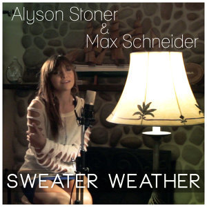 Alyson Stoner & MAX