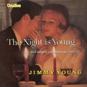 Jimmy Young 歌手頭像