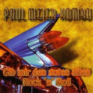 Paul Meier Combo 歌手頭像